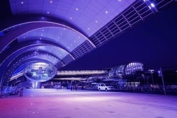 Dubai Aviation Engineering