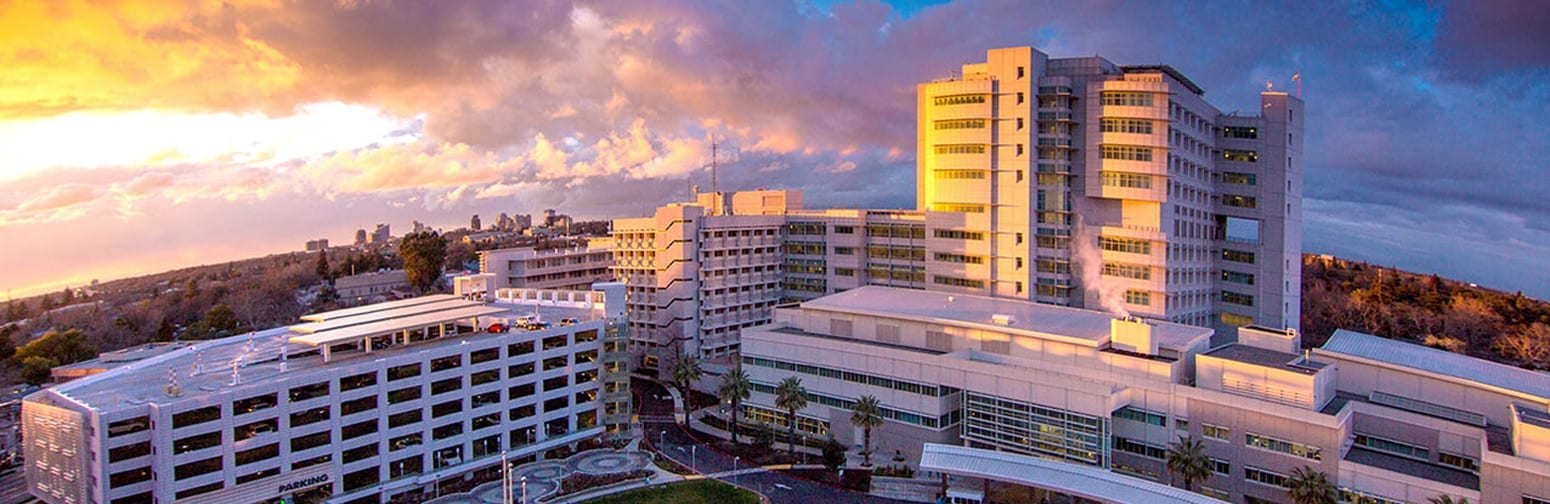 PMWeb Case Study - UC Davis Health