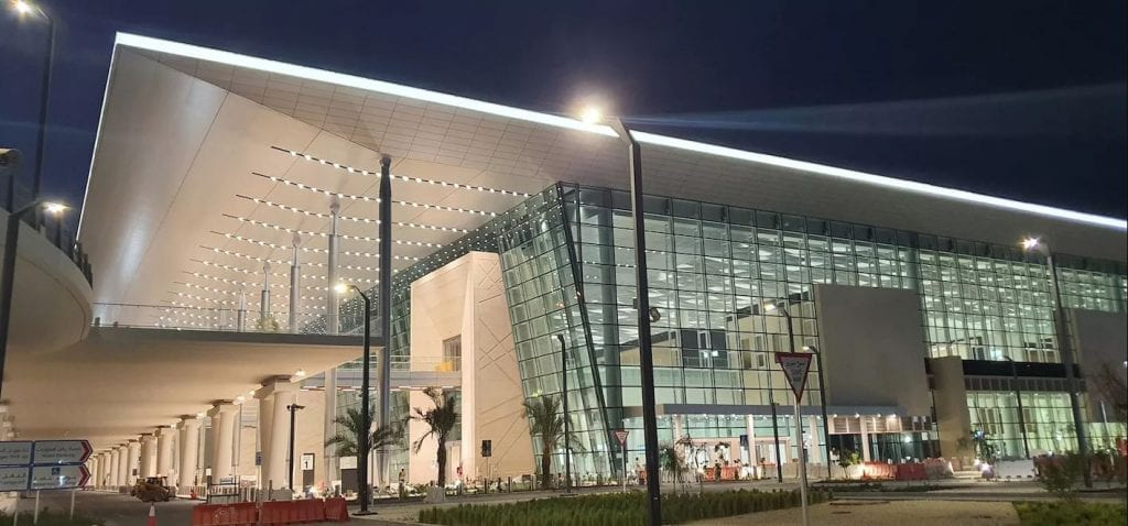 Bahrain Airport's expansion continues despite COVID-19