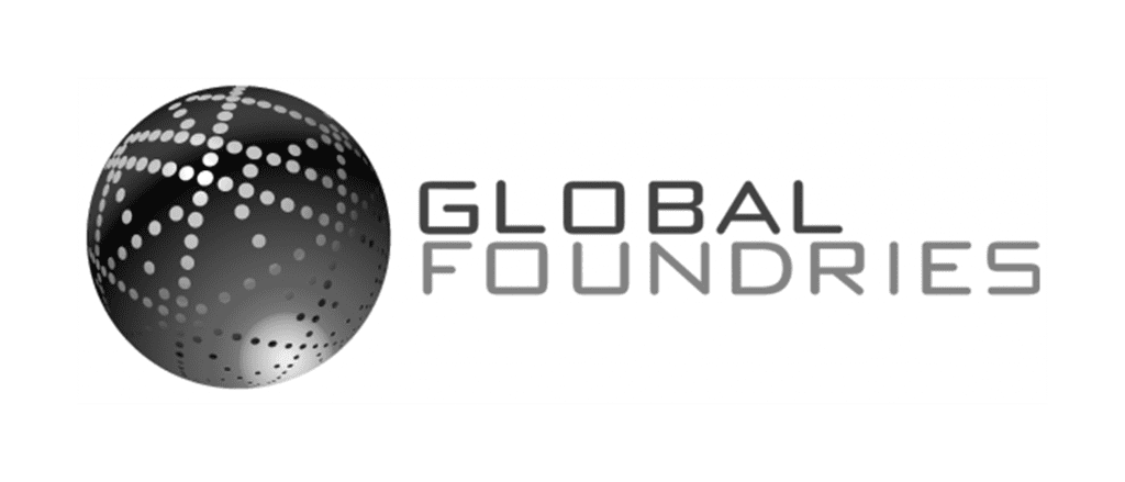 PMWeb Notable Client - Global Foundries