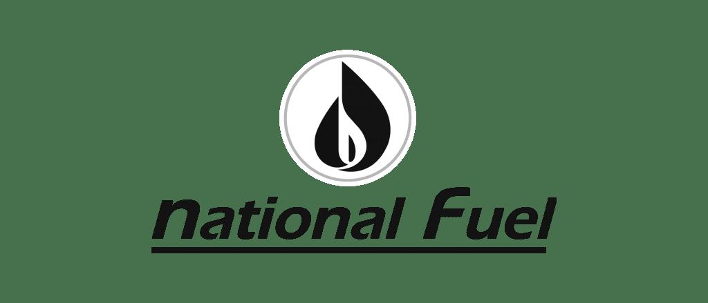 PMWeb Notable Clients - National Fuel