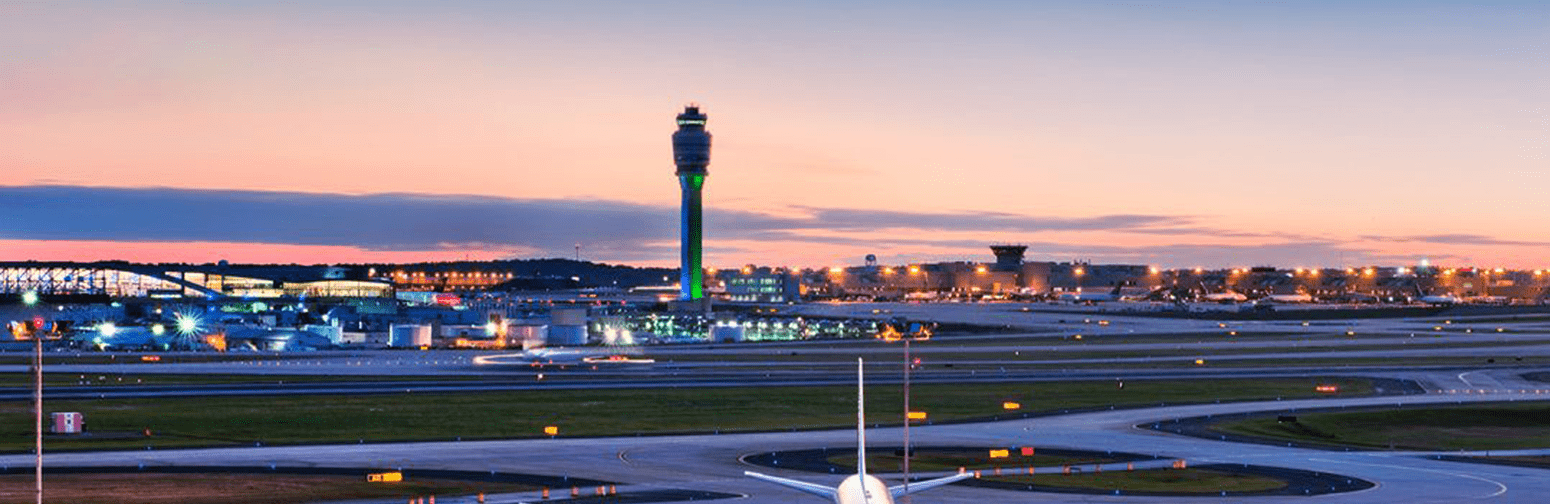 Atlanta International Airport Client Profile