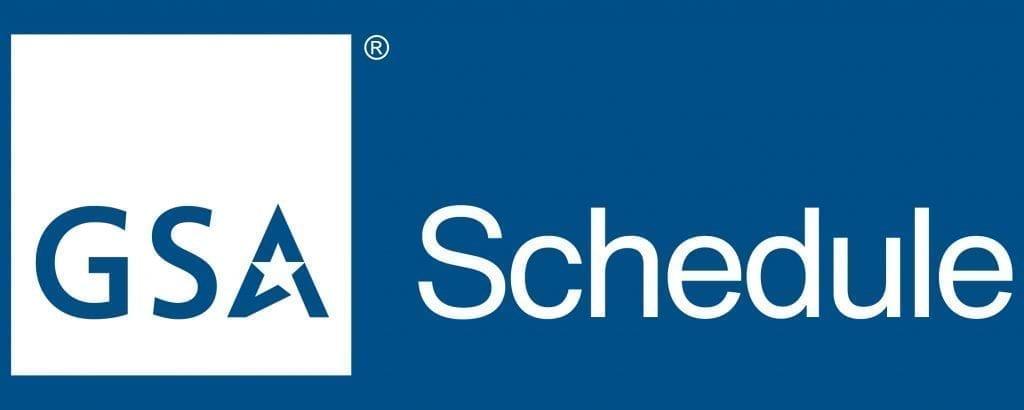 GSA Schedule logo Government