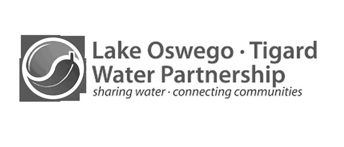 PMWeb Notable Client - Lake Oswego Tigard Water Partnership