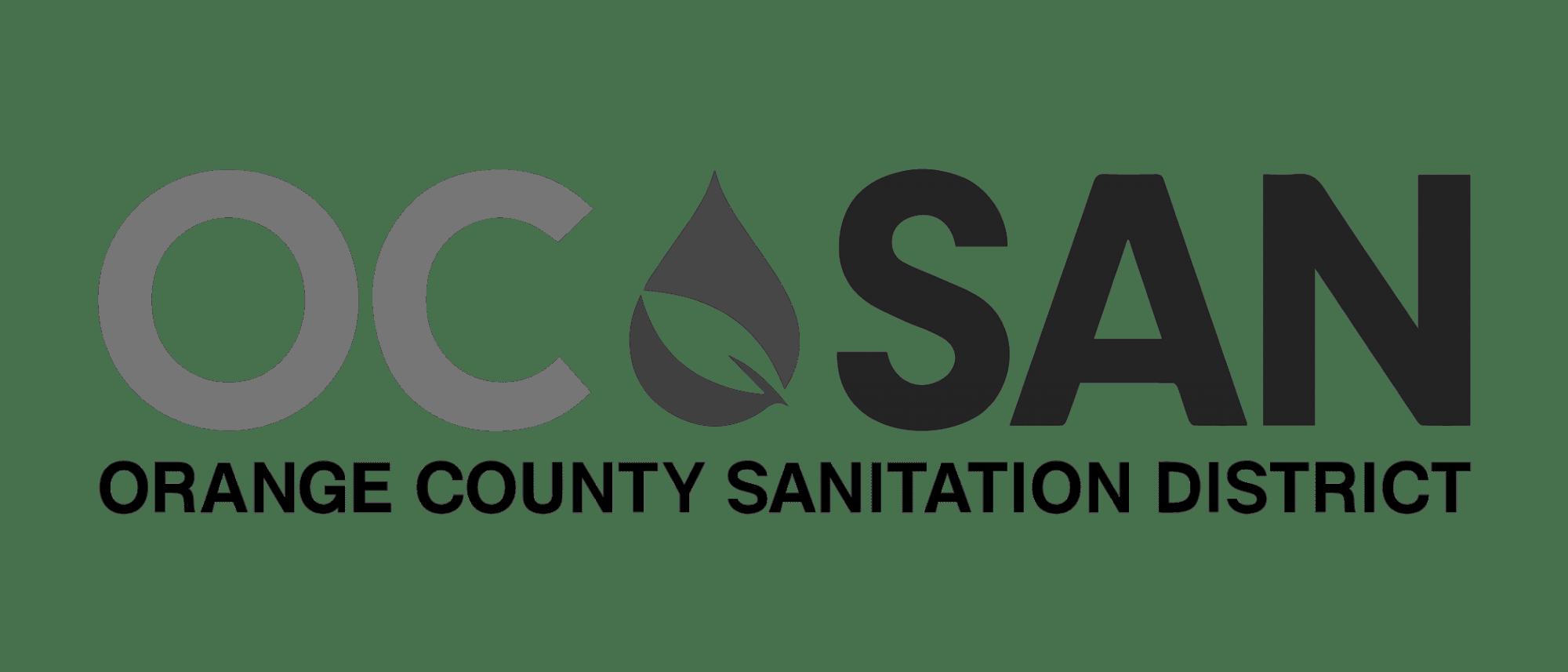 PMWeb Notable Clients Orange County Sanitation District