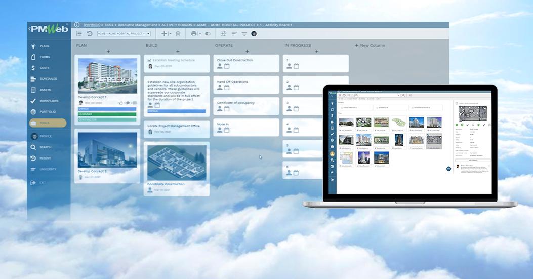PMWeb 7.1 – Just Released