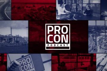 PROCON Podcast with PMWeb